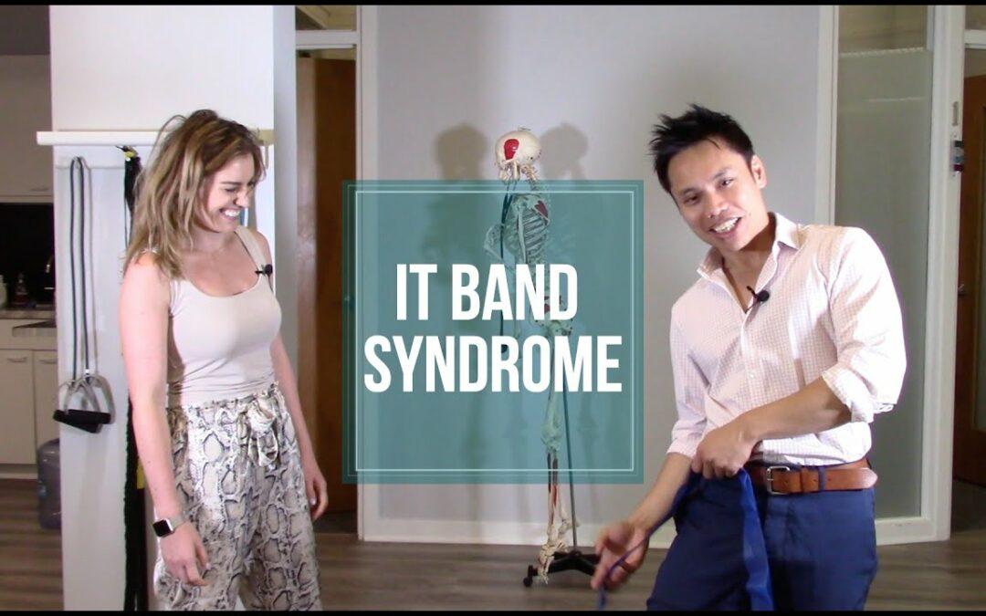 IT Band Fix Pt. 1 • TFL