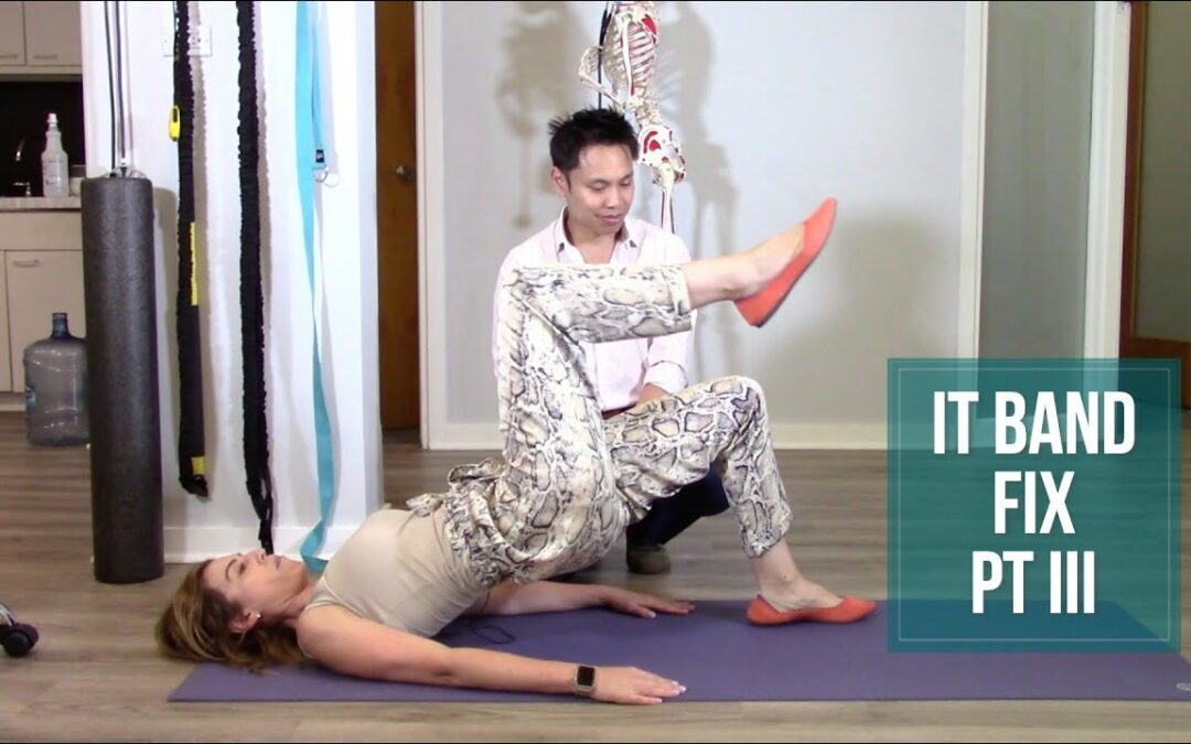 An Easy Way to Increase Shoulder Mobility • Shoulder Range of Motion