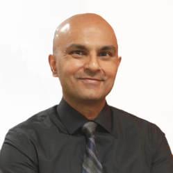 Dr. Danish Haque
