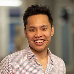 Dr. Nolan Lee